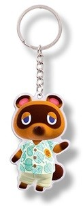 <strong>Pre-order now and receive FREE Tom Nook Keyring (ShopTo Exclusive)</strong>