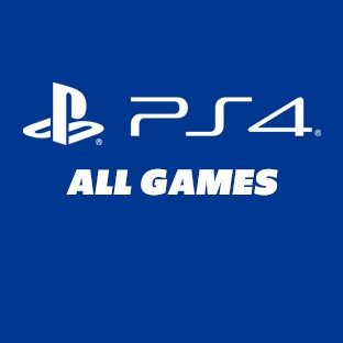 View All PS4 Games