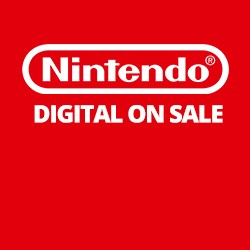Nintendo Eshop on Sale