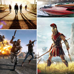 View All Xbox One Games