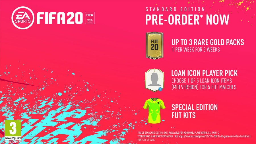 Fifa 20 | ShopTo net