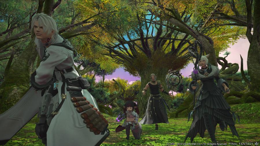 Final Fantasy XIV: Shadowbringers   ShopTo net