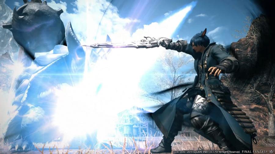 Final Fantasy XIV: Shadowbringers | ShopTo net