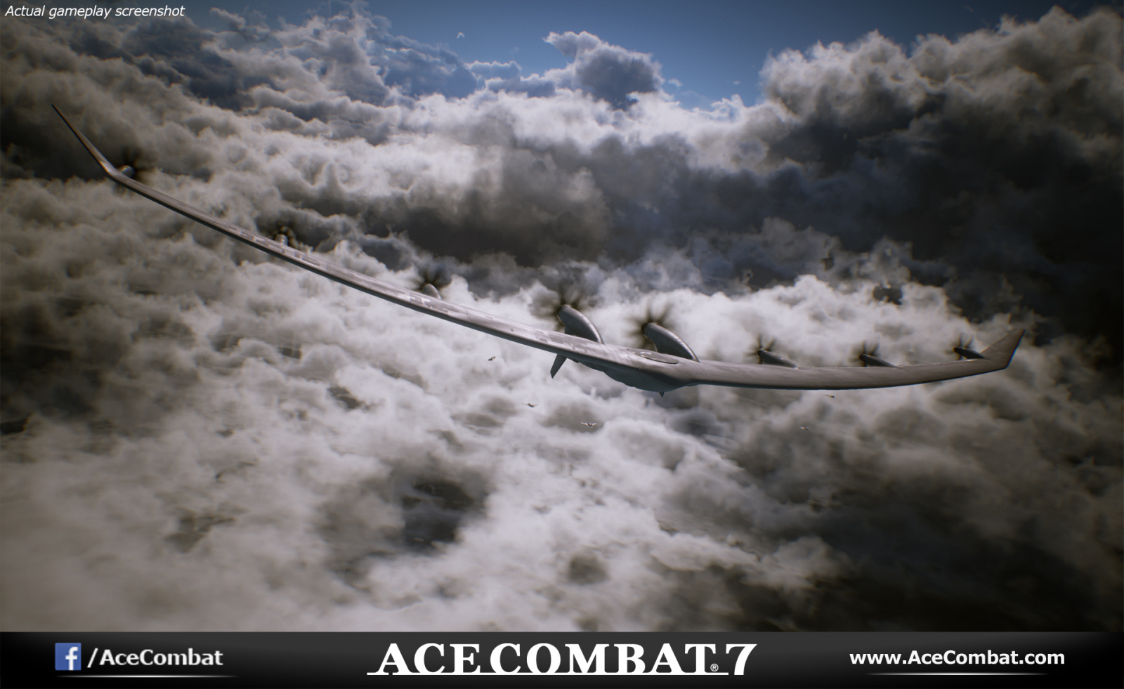Ace Combat 7: Skies Unknown   ShopTo net