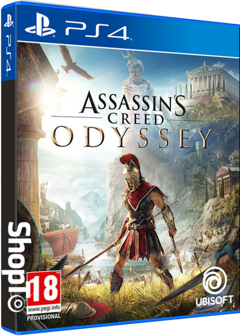 Buy Assassins Creed Odyssey Ps4 In Stock Shopto Net