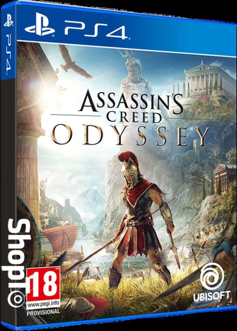 Assassins Creed Odyssey | ShopTo net