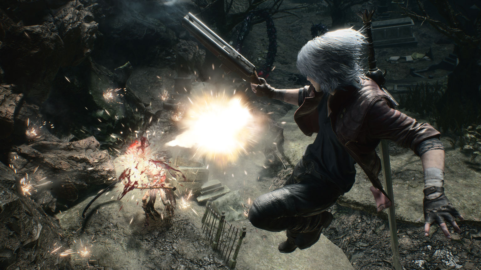 Devil May Cry 5 | ShopTo net