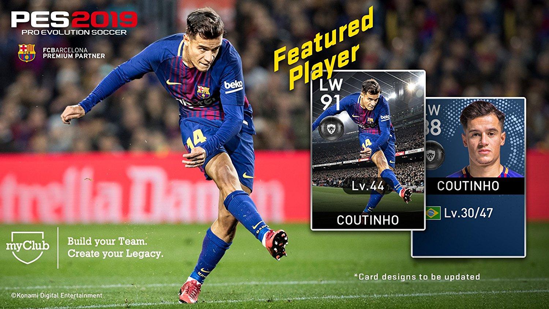 Pro Evolution Soccer 2019 (PES 2019) | ShopTo net