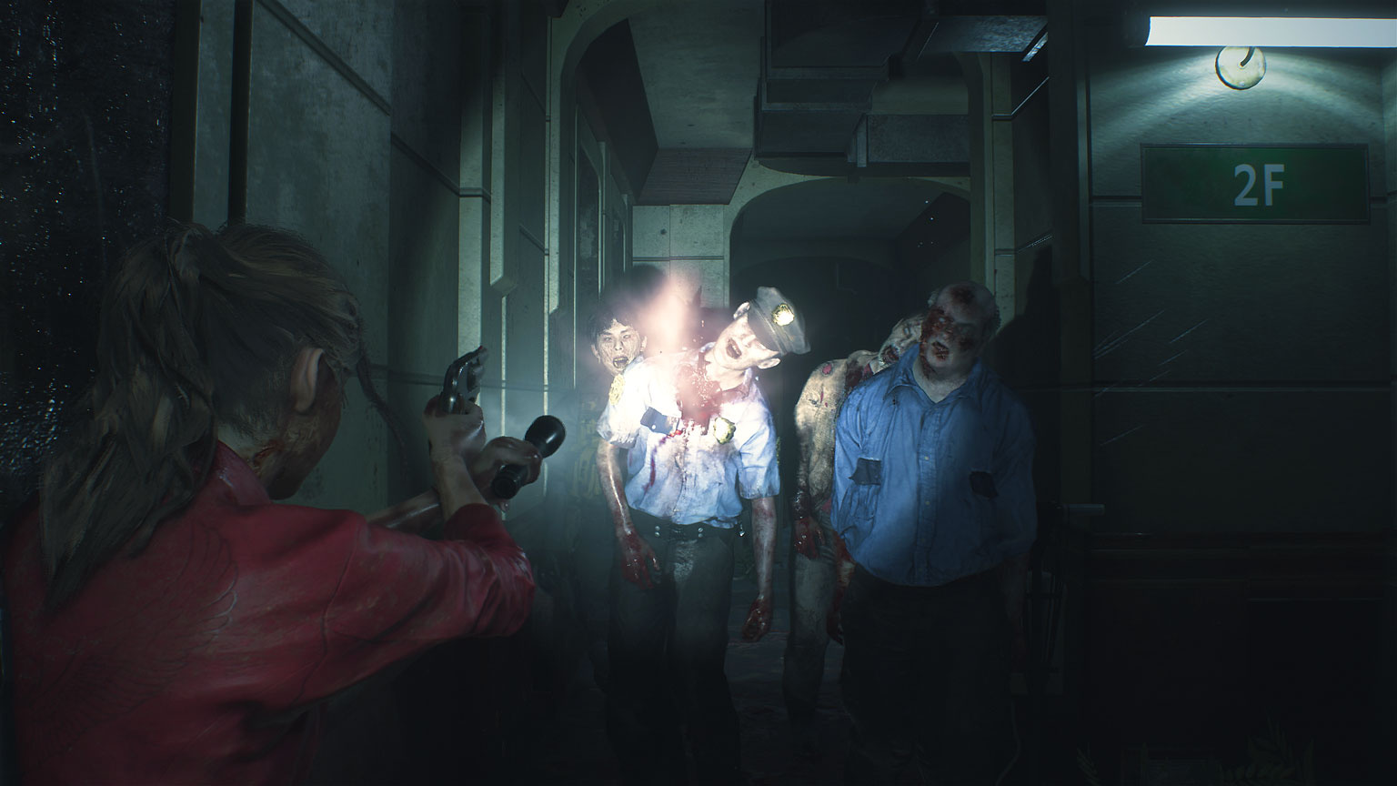 Resident Evil 2 Remake | ShopTo net