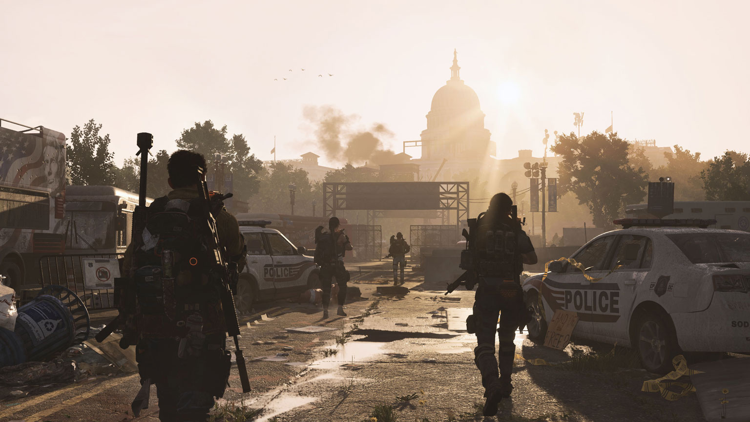 Tom Clancy's The Division 2 | ShopTo net