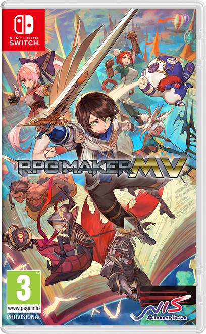 RPG Maker MV | ShopTo net
