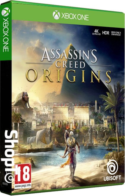 download game assassin creed origins android