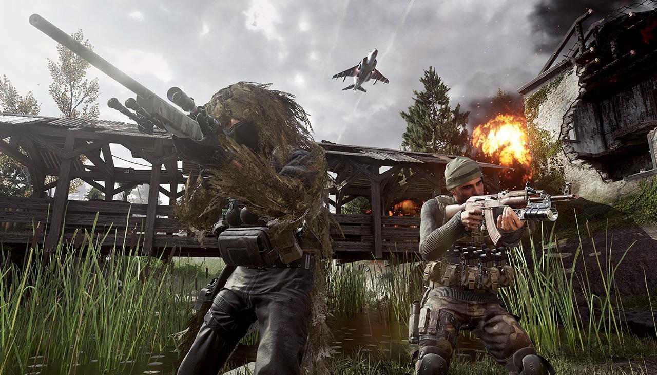 Call of Duty: Modern Warfare Remastered | ShopTo net