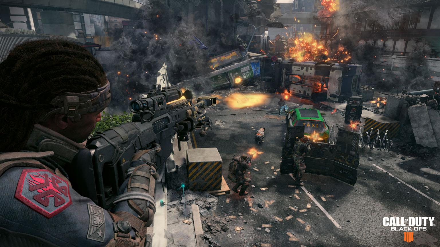 Call of Duty Black Ops 4 | ShopTo net