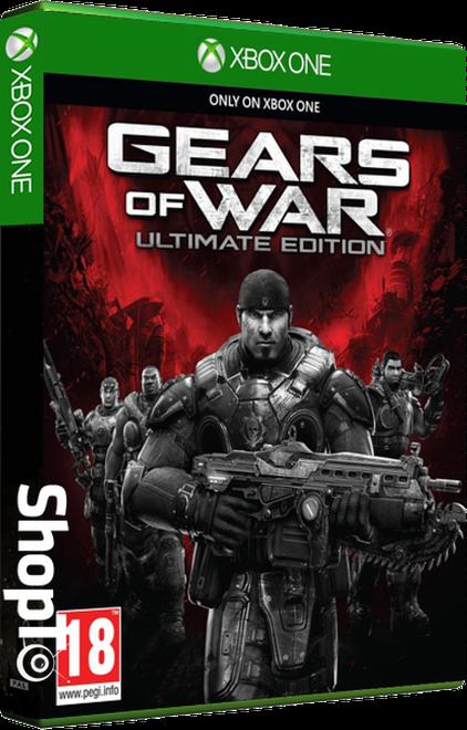 Gears of War Ultimate Edition | ShopTo net