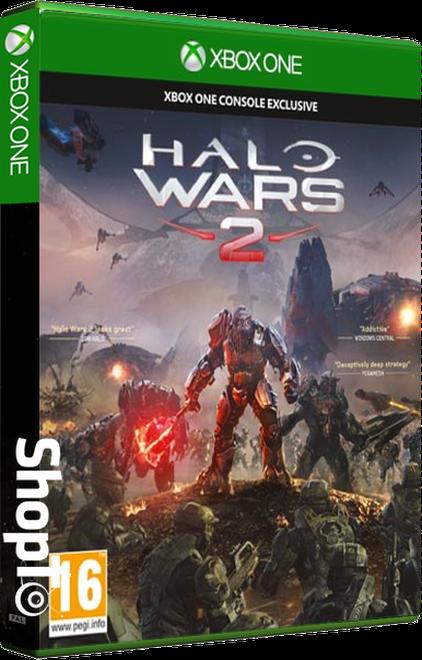 Halo Wars 2 Xbox One Shopto Net
