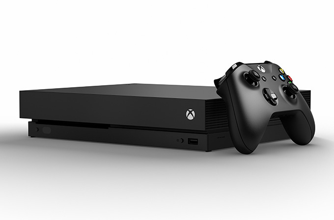 Xbox One X 1TB Forza Horizon 4 and Forza | ShopTo net