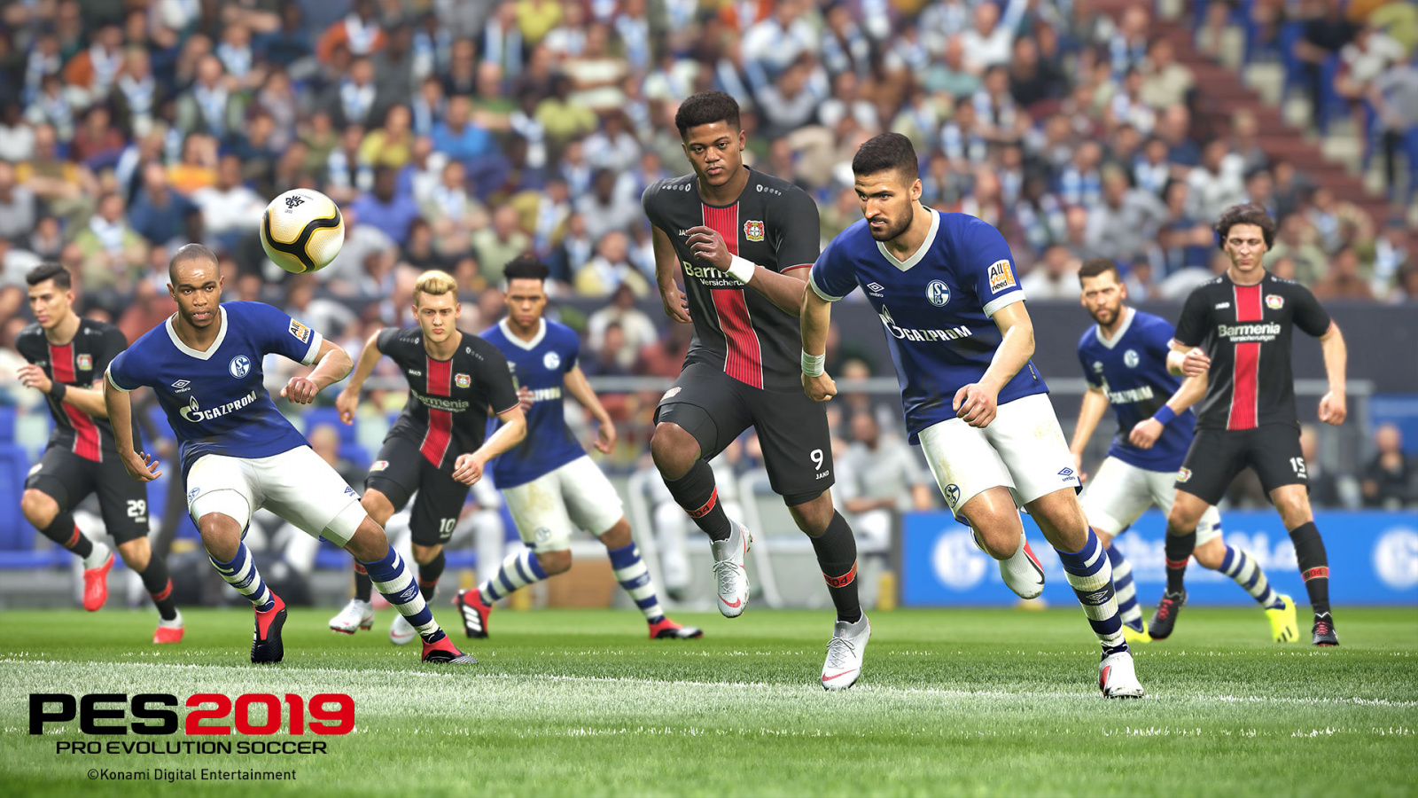 Pro Evolution Soccer 2019 (PES 2019) | ShopTo net