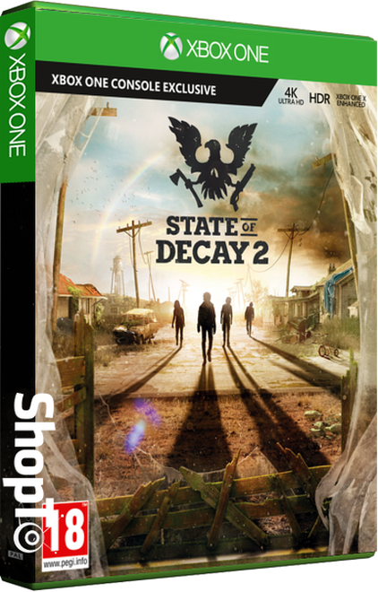 State of Decay 2   ShopTo net