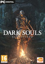 Image of DARK SOUL REMASTERED (ROW) PC Download