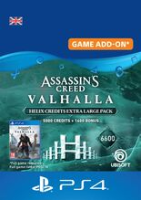 Image of Assassins Creed Valhalla Extra Large Pack