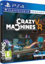 Image of Crazy Machines VR