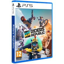 Riders Republic Packshot