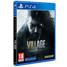 Resident Evil Village - Lenticular Sleeve Edition