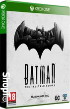 Image of Batman: The Telltale Series