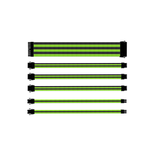 sleeved-extension-cable-kit-green-black
