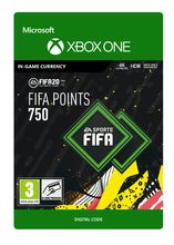 FIFA 20 ULTIMATE TEAM 750 POINTS
