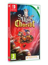Super Chariot Download