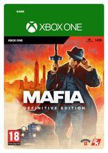 Image of Mafia: Definitive Edition Xbox One Download