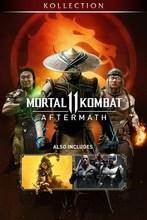 Image of Mortal Kombat 11: Aftermath Kollection