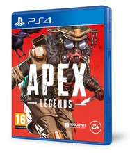 Apex Bloodhound Packshot