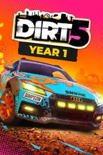 Image of DIRT 5 Year 1 Edition PC Download