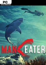 Maneater PC Download