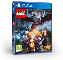 Image of LEGO The Hobbit