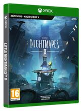 Little Nightmares 2 Packshot