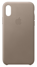 iphone-xs-leather-case-taupe