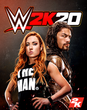 Image of WWE 2K20 PC Download (EU)