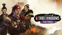 Image of Total War: THREE KINGDOMS - Eight Princes (EU)