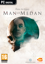 Image of The Dark Pictures Anthology: Man Of Medan