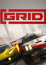 Image of GRID PC Download (ROW)