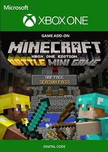 Minecraft: Battle Map Pack Season Pass