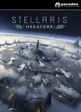 Stellaris: MegaCorp PC Download