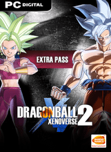 Image of DRAGON BALL XENOVERSE 2 - Extra Pass