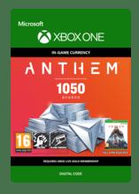 ANTHEM 1050 SHARDS