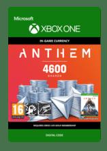 Image of ANTHEM 4600 SHARDS