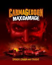Image of Carmageddon: Max Damage PC Download
